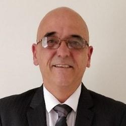 Paul Leverington